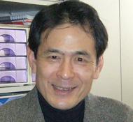 Shinichi Okamoto Portrait